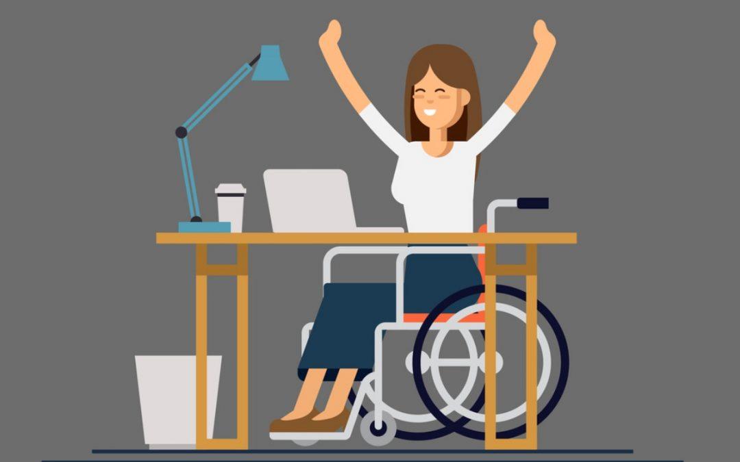 Como pessoas com deficiência podem ampliar as chances de conquistar uma vaga